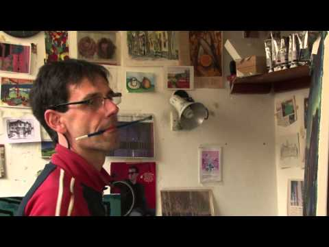 Castlegate Gallery Presents Painter Malcolm Croft