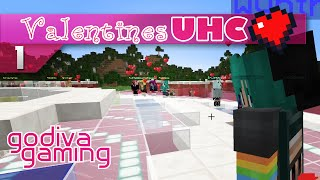 Godiva Gaming Ladies' Choice UHC || 1 ||
