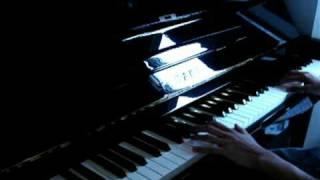 Kimi Wo Omou Merodii From Shuffle! (Piano)