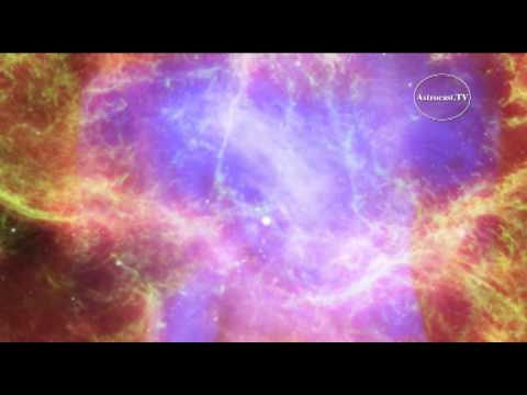 Astrocast.TV Presents The Astronomer's Universe -