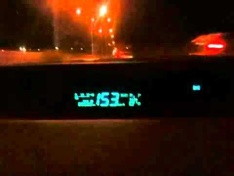 Toyota Prius acceleration :) Max speed - YouTube