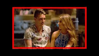 Dean unglert reveals where his relationship stands with kristina schulman after 'bachelor in paradi