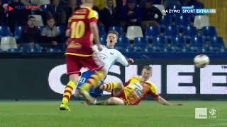 TV Stal: Wideo do wyjaśnienia M. Janoty w sprawie czerwonej kartki