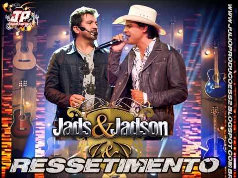 Jads e Jadson - Ressentimento - OFICIAL