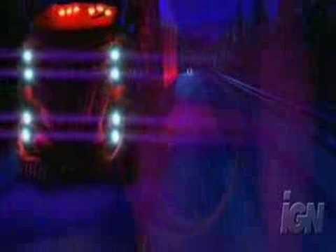 Speed Racer Trailer #2