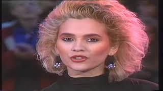 Tatjana Simic -  Baby Love In TV Show Nederland Muziekland BY VERONICA INC.  LTD.