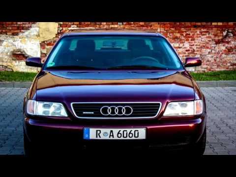Audi 100 (A6 C4)