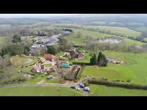 Geophysical survey of Honnington Farm - SHAAS