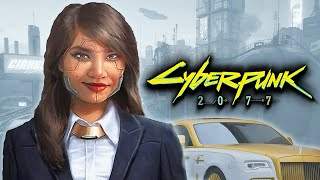 "Cyberpunk 2077 - INFO DUMP! Main Romances, Combat Gameplay, ""Adult"" Cyberware & 30-40 Hour Story?!"