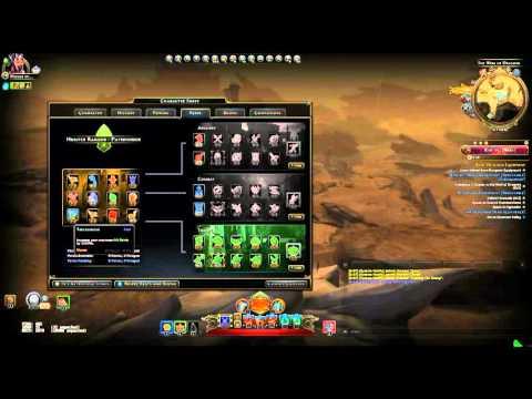 Best Solo Hunter Ranger Build Neverwinter Pve Build  Dps