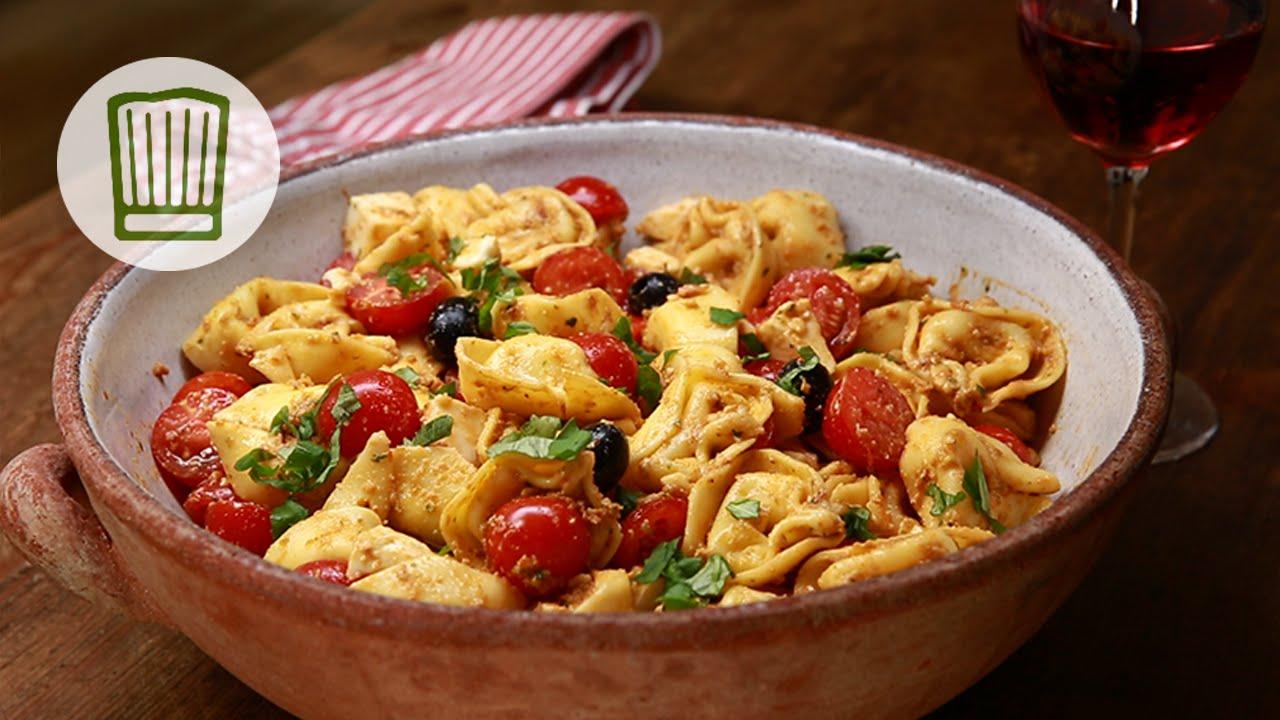rezepte italienisch