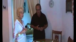 Lezione particolare di cucina n. 3 a cura di Marinella Penta de Peppo.