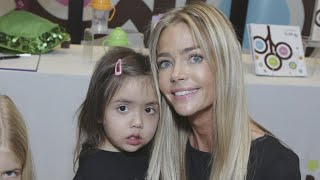 Denise Richards Opens Up About Daughter Eloise's Special Needs