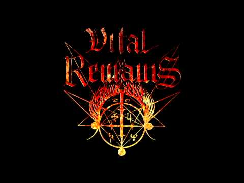 Vital Remains - Dechristianize (8 bit)