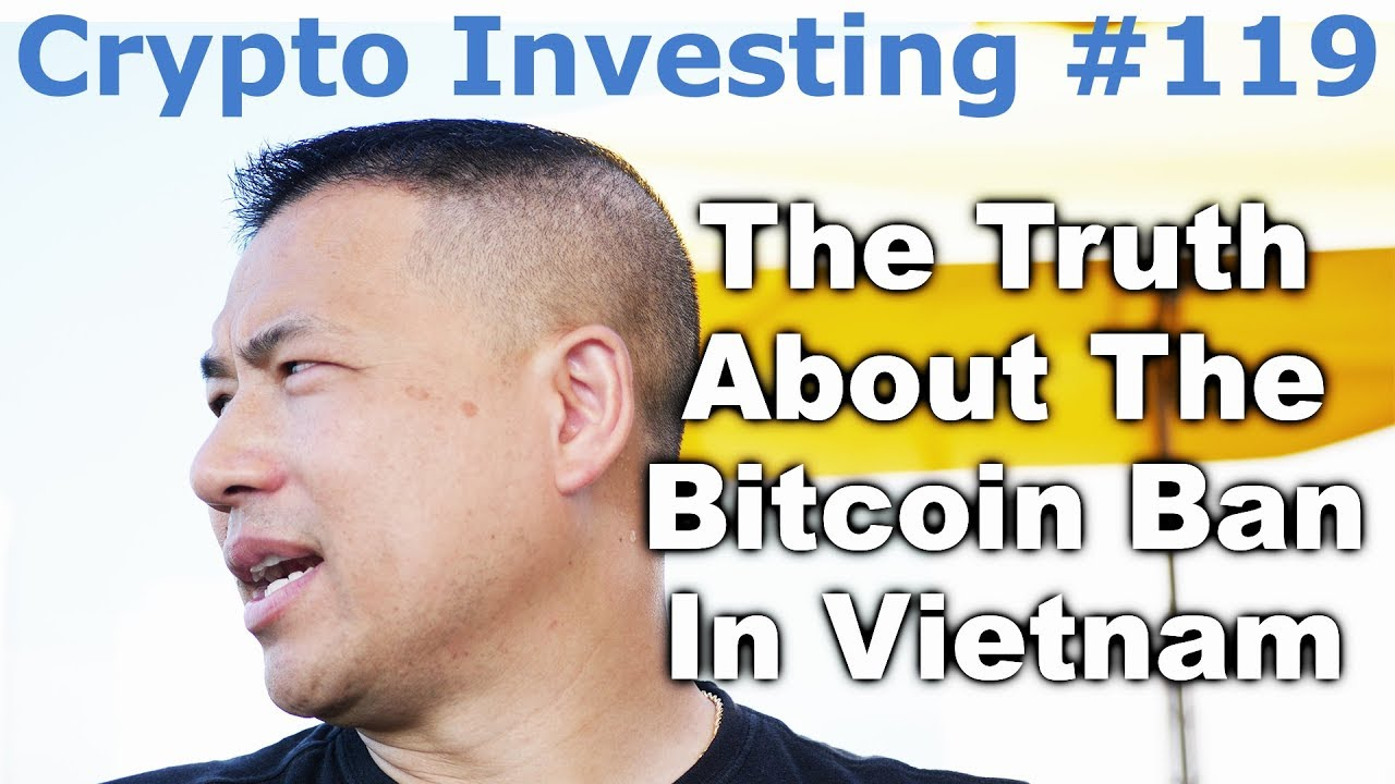 vietnam ban bitcoin