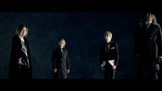 GLAY「DIAMOND SKIN」ミュージックビデオ