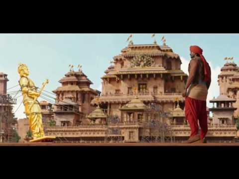 bale bale bale bahubali - Tamil Video Song HD
