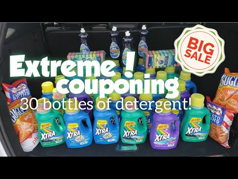 Crazy CVS Extreme Couponing ! Easy Deal Idea Without Coupons