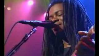 Tracy Chapman - For My Lover (1988)
