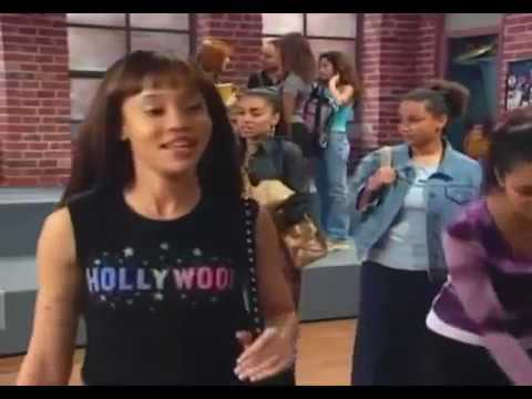 Maritza on Nickelodeon's Taina SLAYS an E6 - Best TV vocal ever?