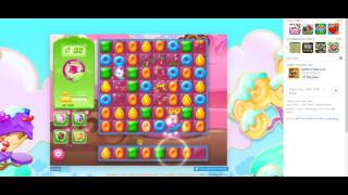 how to hack candy crush saga on facebook