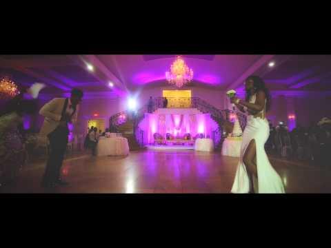 M&R 43VA (Wedding Highlights) special...