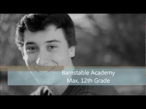 Barnstable Academy: Max 12th Grade