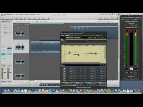 Mastering: How to make a song louder in mastering - and the price you pay