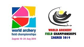 Individual Finals LIVE: Zagreb 2014 – World Archery Field Championships