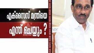 News Hour No Enquiry Against K Babu  23/04/15