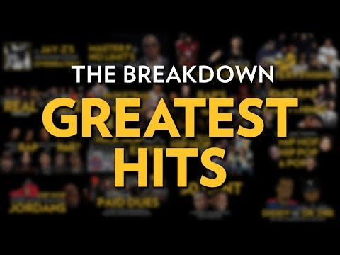 The Breakdown Greatest Hits