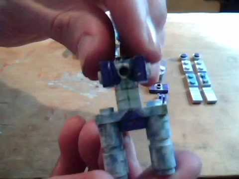 How To Make Lego Pokemon Mewtwo Mega Mewtwo Y And Mega Mewtwo X