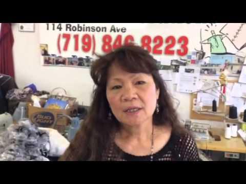 Linda Barron, Mountain Liquor, Linda's Alterations, VicePr