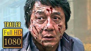🎥 THE FOREIGNER (2017) | Full Movie Trailer | Full HD | 1080p
