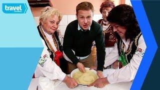 Baking - Tomasz Schafernaker's Taste of Poland