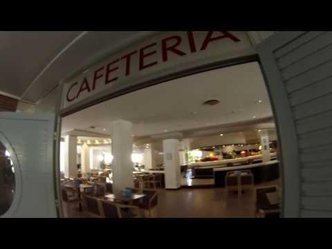 Отель Belvedere 3 обзор от Ht.kz