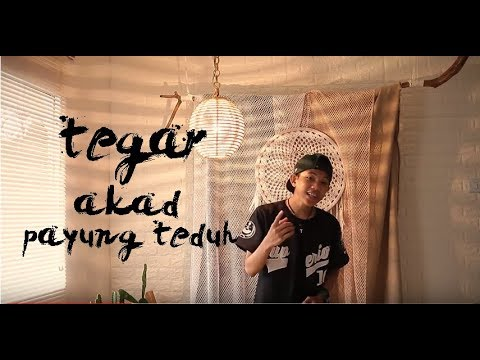 Download Tegar – Akad (Cover) Mp3 (4.3 MB)