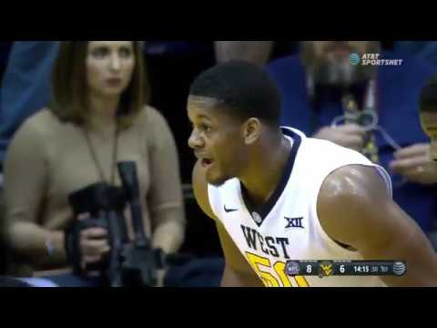 NCAAB 11 30 2017 NJIT at West Virginia