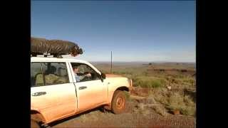 Mike & Margie Leyland: Trek Around The Pilbara