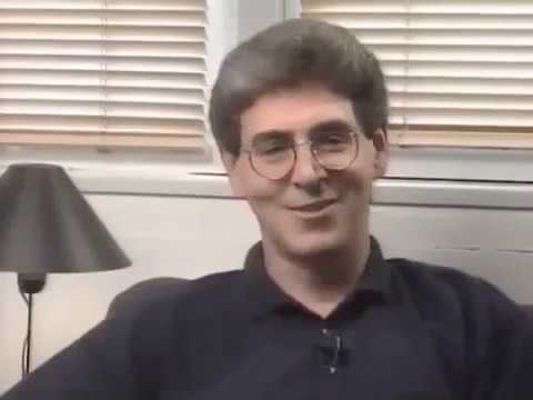 Harold Ramis on The Real Ghostbusters