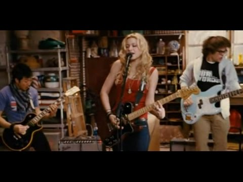 Клип Aly Michalka - I Want You to Want Me