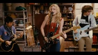 Aly Michalka - I want you to want me