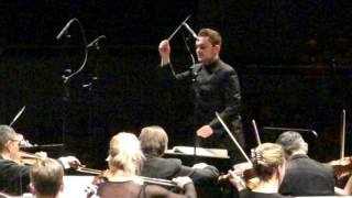 Rimsky Korsakov - Sheherazade, conducted by Jakob Lehmann