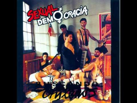 Sexual Democracia -