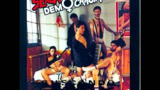Sexual Democracia - Los Pitutos