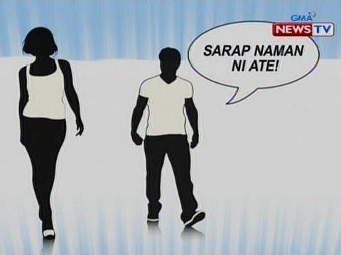 Download SONA: Safe Spaces Act na nagbabawal sa pambabastos, pirmado na ni Pang. Duterte