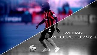 Willian Borges Da Silva - Welcome to Chelsea | Goals & Skills | HD