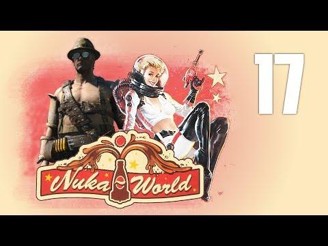 NUKA WORLD #17 : Shake Down Baby