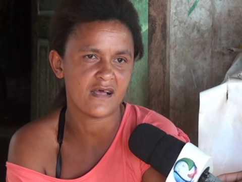 Com tuberculose mulher pede ajuda para comprar passagens para fazer o tratamento