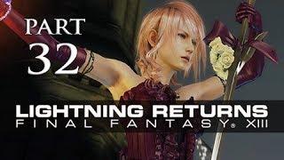 Lightning Returns Final Fantasy XIII Walkthrough Part 32 - Supplier (Gameplay Let